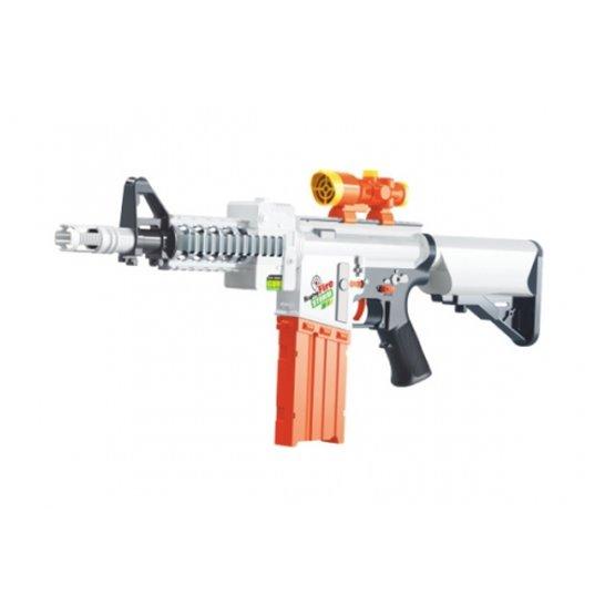 Pištole G21 FAST SNIPER 71 cm